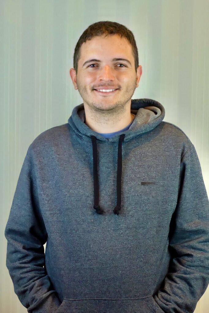 geeks por trás da AMTI: Paulo Pedreira