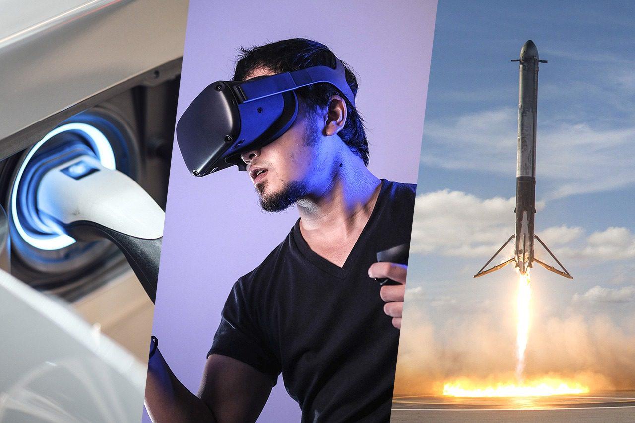 tendências tecnológicas para os próximos anos