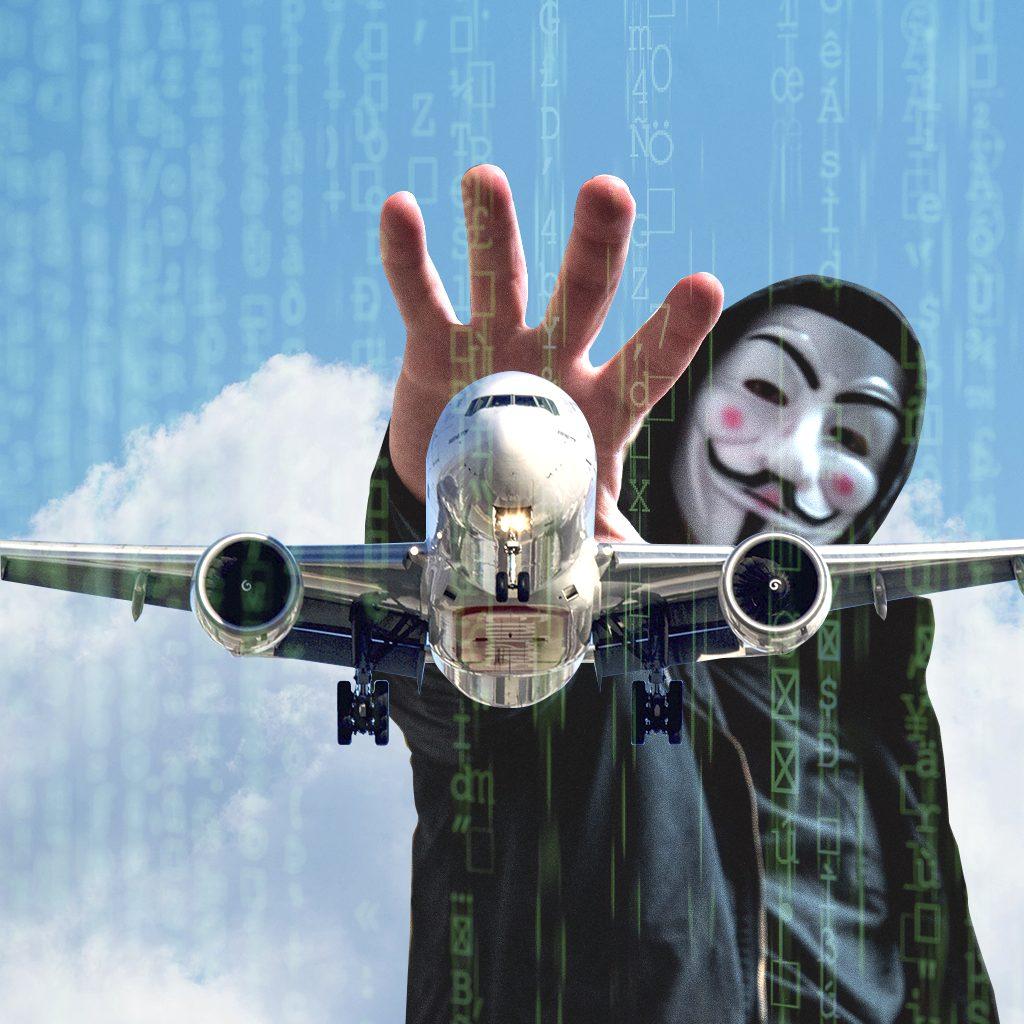 Operadora de viagens sofre ataque de ransomware